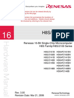 DF2145BVFA10V-Renesas