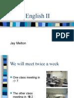 Basic English i i
