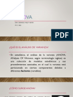 ANOVA (1)