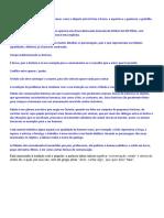Gênero Textual - Características Das Fábulas