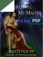 Oh Mi Maestro Hombre Lobo