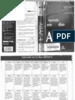 Aprenda em 21 dias ABAP/4