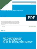 DNV Risk Management Presentation