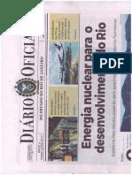 Diário Oficial - Energia Nuclear.pdf
