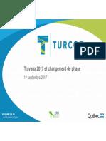 Turcot Mtq September 2017
