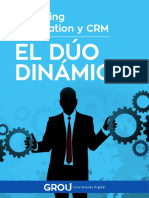 Marketing y CRM