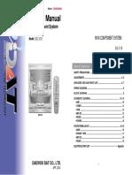 XG-318 service manual.pdf