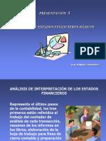 Analisis EEFF Basicos