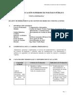 Sylabus Adm de Herramientas de Gestion 2013-II