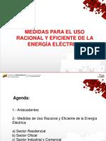 Presentación Final Rueda de Prensa Contragolpe 130611 Medidas Ahorro