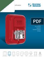 SSD AV Brochure