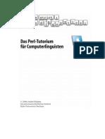 Das Perl-Tutorial für Computerlinguisten
