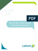 RDC 302 - Edição Comentada Labtest