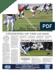The Daily Tar Heel for September 1, 2017