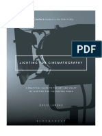 David Landau - Lighting for Cinematography.pdf