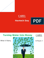 Carel Havtech Day November 2011