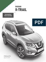 x Trail 2017 Preisliste