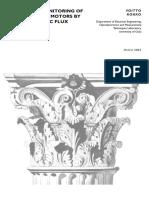 CONDITION MONITORING SC motor.pdf