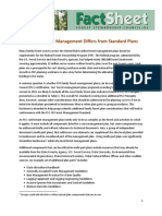 4. How FSC Forest Management Plans Differ From Standard Plans