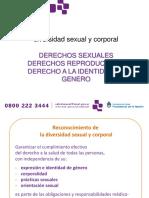 PPT Derechos y Diversidad_taller JUJUY