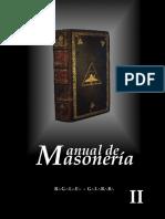 André Cassard_Manual de Masoneria_II