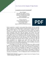 2012. Gallager & Miyahara. Neo-pragmatism and enactive intentionality.pdf