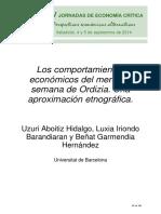 Aboitiz_Los Comportamientos Economicos Del Mercado