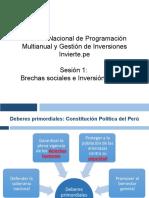 Sesión 1 - Brechas e Inversión Pública.pptx