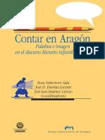 Varios - Contar En Aragon - Palabra E Imagen En El Discurso Literario Infantil Y Juvenil.pdf