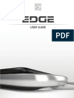 SonoSite Edge User Manual 4-26-17