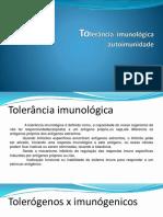 Trabalho de Imunologia