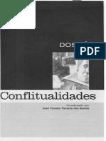 Tavares Dos Santos-As Conflitualidades como um Problema Sociológico Contemporâneo