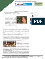 """Cecilia Silva-Díaz_ """"El Libro-álbum Es Un Terreno Propicio Para Experimentar"""" _ Revista de Letras"""
