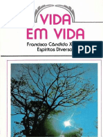 Chico Xavier Vidaemvida