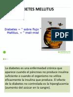 Diabetes Hb