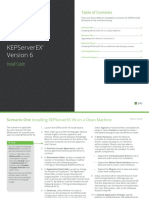 Guia de Instalacion KPServerEX