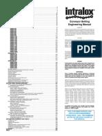 Conveyor belting engineering manual