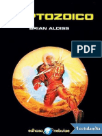 Criptozoico - Brian W. Aldiss