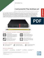datasheet-thinkcentre-m600-m700-m900-tiny.pdf