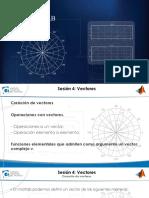 MATLAB - MOD I - SESION 4 - VECTORES-PRESENTACION.pdf