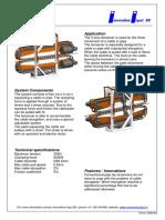 Leaflet 3t Tensioner (RTD)