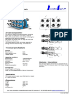 Leaflet 240t Traction Winch
