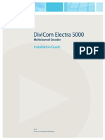 Electra5000 HW Guide