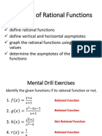 Graphing of Rational Functions v.2.0