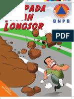Komik Tanah Longsor 2013