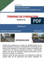 Sesion 1 - Terreno de Fundacion [Autoguardado]