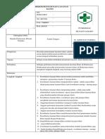 9.2.2 4 Sop Prosedur Penyusunan Layanan Klinis