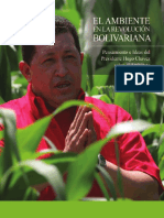 El Ambiente en La Revolución Bolivariana - Tomo I