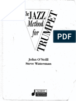 the jazz method for trumpet.pdf