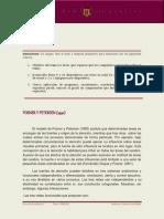 Modelo de Atención Posner y Petersen